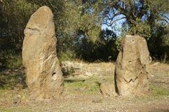 Sardinien Stockfotos