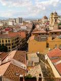 sardinien Cagliari Lizenzfreie Stockfotografie