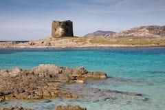 Sardinien, Italien Stockfotos