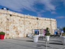 sardinige Cagliari Stock Foto