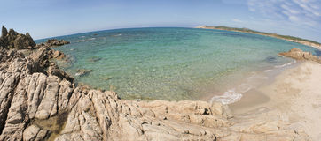 Sardinige - Italië Stock Foto's