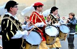 Sardinische Tradition Lizenzfreies Stockfoto