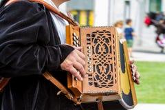 Sardinische Werkzeuge und Traditionen Lizenzfreie Stockfotografie