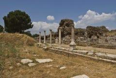 Sardis Stock Image