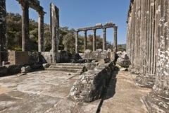 Sardis Royalty Free Stock Images