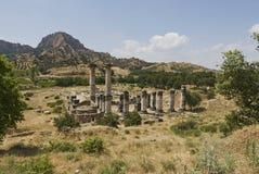 Sardis Stock Images