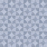 Sardis pattern mosaic texture. Royalty Free Stock Images