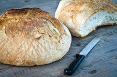 Sardisch brood Stock Foto's