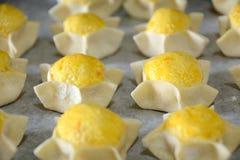 Sardische snoepjes Stock Foto's
