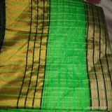 saree royaltyfri bild