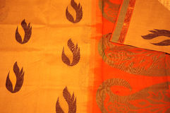 Saree Stock Foto's