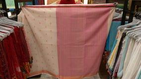 Saree Tangile στοκ εικόνες με δικαίωμα ελεύθερης χρήσης