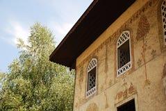 Sarena Dzamija meczet Obrazy Stock