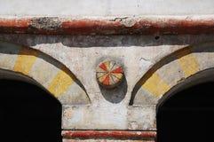 Sarena Dzamija Mosque Detail royalty free stock image
