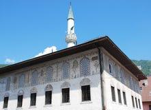 Sarena Dzamija Mosque Royalty Free Stock Photos