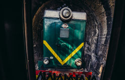 Sargan Eight narrow gauge Royalty Free Stock Photography