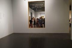 Sargent: Portretten van Kunstenaars en Vrienden 23 stock afbeeldingen