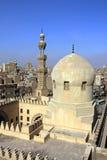 Sarghatmish开罗马德拉斯  库存图片