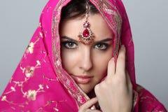 Sari Stock Photos