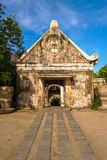 Sari de Taman fotos de archivo libres de regalías