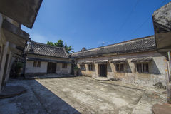 Sari de Taman, Jogjakarta, Indonésia Fotografia de Stock Royalty Free