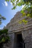 Sari de Taman, Jogjakarta, Indonesia Imagen de archivo libre de regalías