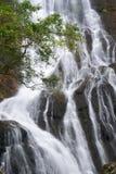 sarika瀑布 图库摄影