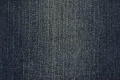 Sarja de Nimes azul Fotografia de Stock