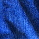 Sarja de Nimes azul fotografia de stock royalty free