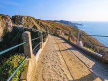 Sark Island, Channel Islands Stock Image