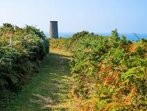 Sark Island, Channel Islands Royalty Free Stock Photos