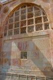 Sarkehj Roza, Makarba, Ahmedabad w Gujarat India Zdjęcia Stock