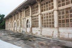 Sarkhej Roja Royalty-vrije Stock Fotografie