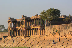 Sarkhej Roja, Ahmedabad, India Zdjęcie Royalty Free