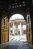 Sarkhej Roja, Ahmedabad, India Obrazy Royalty Free