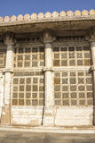 Sarkhej Roza Mosque, detail Stock Photography