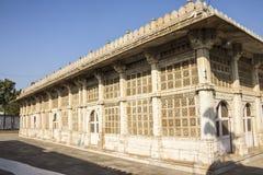 Sarkhej Roza Mosque Stock Images