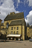 Sarlat Royalty Free Stock Photo