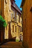 Sarlat Stock Image