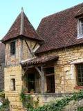 Sarlat, Dordogne ( France ) Royalty Free Stock Photo