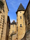 Sarlat, Dordogne ( France ) Royalty Free Stock Images