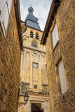 Sarlat dordogne perigord France Royalty Free Stock Photo