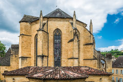 Sarlat dordogne perigord France Stock Images