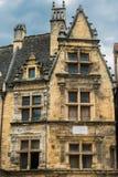 Sarlat dordogne perigord France Royalty Free Stock Image