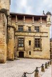 Sarlat Dordogne Perigord France Stock Photo