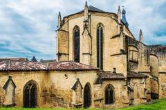 Sarlat Dordogne Perigord France Stock Photos