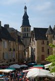 Sarlat, France Royalty Free Stock Photography