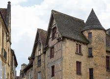 Sarlat-la-Caneda Royalty Free Stock Images