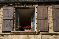 Sarlat la Caneda, France Royalty Free Stock Image