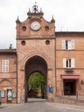 Sarnano Royalty Free Stock Image